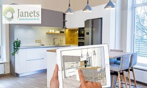 Interior Design and Home Styling Diploma from  EDUJANETS LTD - Dubaisavers
