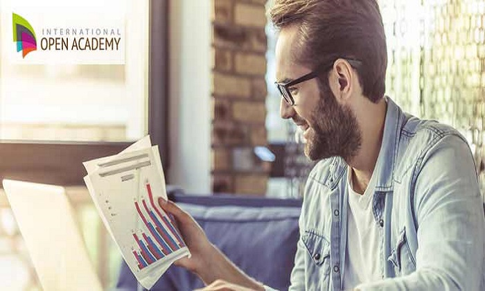 Financial Trading or Accounting Course by International Open Academy - Dubaisavers