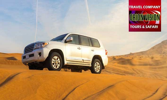 RAK VIP Desert Safari Packages by Orion Vision Tourism LLC - Dubaisavers