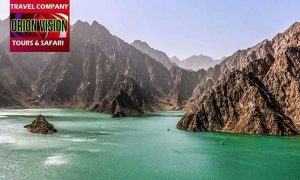 VIP Hatta Tour Packages by Orion Vision Tourism LLC - Dubaisavers