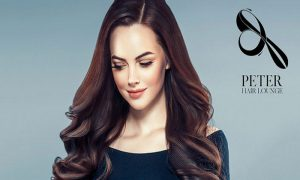Hair Packages at Peter Hair Lounge - Dubaisavers