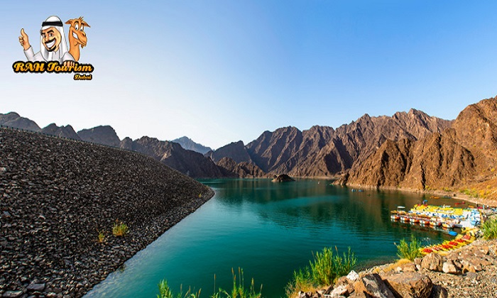Full Day Hatta Mountain Tour + Kayak Ride at RAH Tourism L.L.C - Dubaisavers