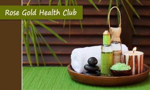 Thai or Arabic Relaxation Treatment Packages from Rose Gold Health Club - Dubaisavers