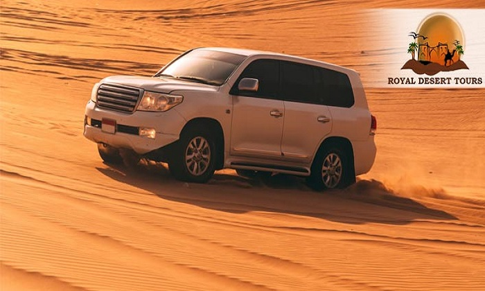 Evening Desert Safari Packages by Royal Desert Tours LLC - Dubaisavers