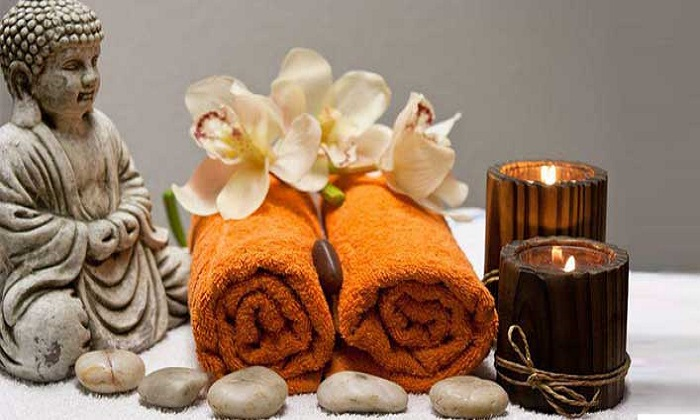 Relaxation Treatment from Golden Cat Therapeutic Massage Center - Dubaisavers