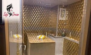 Relaxation or Hammam Packages at Safa Dream Ladies Salon - Dubaisavers
