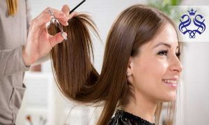 Haircut Packages at Sahara Beauty Salon - Dubaisavers