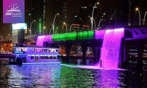 Dubai Water Canal Catamaran Cruise by SBR Tourism - Dubaisavers