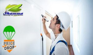 Pest Control Services by Shamma Cleaning & Pest Control - Dubaisavers