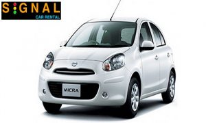 Car Rental for 1 Day by Signal Car Rental L.L.C - Dubaisavers