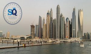 Dubai Marina Sunset Cruise by Silver Queen - Dubaisavers