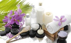 Relaxation Treatment Packages @Smart Look Salon and Spa - Dubaisavers