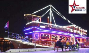 Dubai Creek Evening Cruise by Star Al Manaal Tourism LLC - Dubaisavers