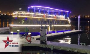 Sunset or Evening Dubai Canal Cruise by Star Al Manaal Tourism LLC - Dubaisavers