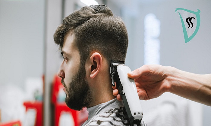 Grooming Services for Men at Sumr Gents Salon DMCC - Dubaisavers