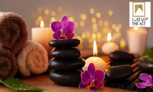 5* Spa Packages at The Act Hotel Sharjah - Dubaisavers