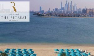 Pool & Beach Access + Optional Food & Drinks by The Retreat Palm Dubai Mgallery By Sofitel - Dubaisavers