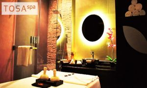 60-Minute Relaxation Treatment at Tosa Spa - Dubaisavers