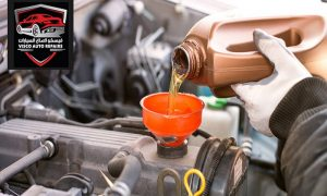 Car Oil Change Services from Visco Auto Repairs - Dubaisavers