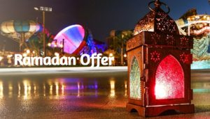 Yas Waterworld Ramadan offer - Dubaisavers