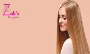 Keratin Packages at Zab's Beauty Saloon - Dubaisavers