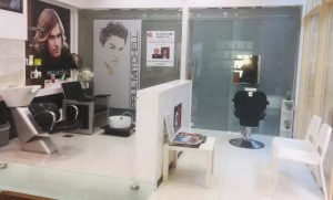 Choice of Pamper Package for Men at GQ Men Hair Lounge - Dubaisavers