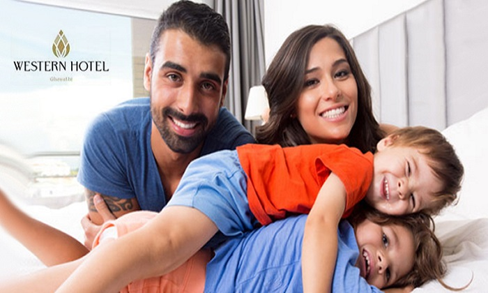 Family Stay & Meals at Western Hotel - Ghayathi - Dubaisavers