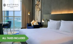 5* Family Staycation at Pullman Sharjah - Dubaisavers