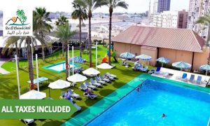 1 or 2-Night Stay at Ras Al Khaimah Hotel - Dubaisavers