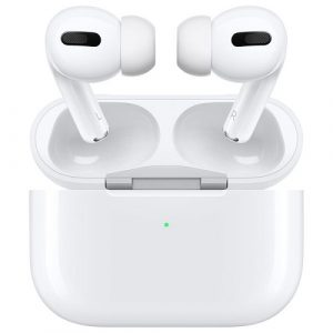 Apple AirPods Pro With Wireless Charging Case - Dubaisavers
