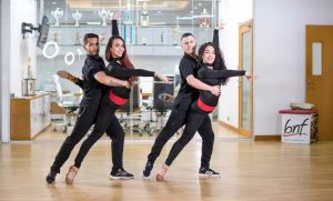 Up to 50% Off on Salsa Dancing Class at BNF Events & Entertainment - Dubaisavers
