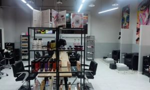 Manicure and Pedicure with Foot Scrub at BROZe' Beauty Lounge - Dubaisavers