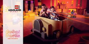 This summer, gather with family and friends to LEGOLAND® Water Park - Dubaisavers