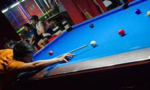 Snooker or Billiards with Set Meal at Pot Black Billiards and Snooker - Dubaisavers