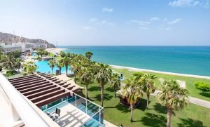 One-Night Stay with Breakfast or Half Board at Radisson Blu Resort - Dubaisavers