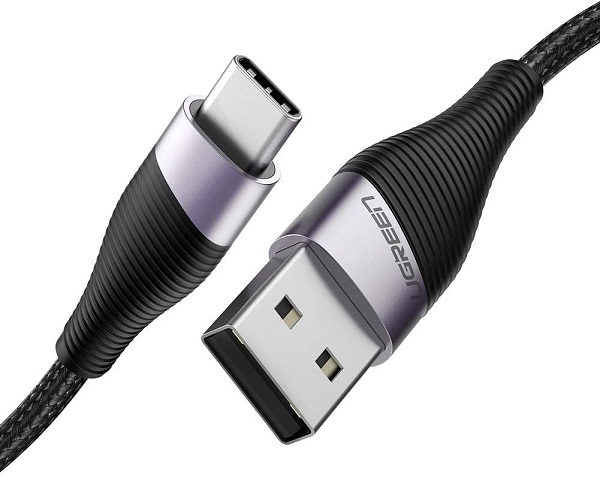 UGREEN USB C Cable 3A Fast Charging Cable - Dubaisavers