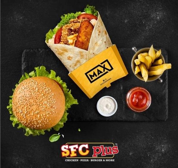 SFC Plus Weekend offer - Dubaisavers