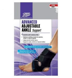 Boots Advanced Adjustable Ankle Support - Dubaisavers