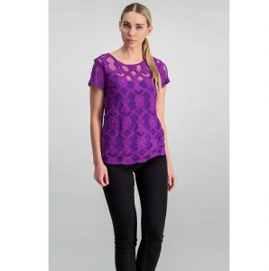 INC Women's Embellished Embroidered Top - Dubaisavers