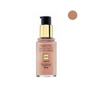 Max Factor Facefinity All Day Flawless Foundation Bronze - Dubaisavers