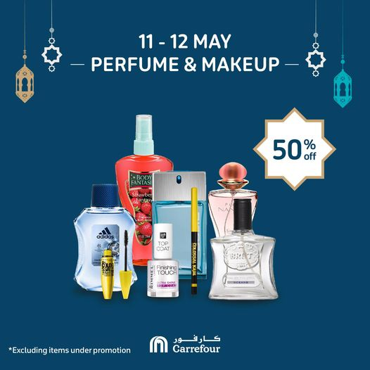 Carrefour 2 day only Special Eid Promotion - Dubaisavers