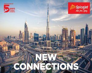 SpiceJet special offers
