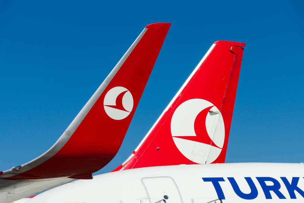 Turkish Airlines Special offers - Dubaisavers