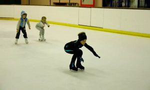 Two-Hour Indoor Ice Skating Session Adults at Al-Nasr Leisureland - Dubaisavers