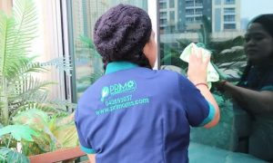 Cleaning and Ironing Session from Primo Cleaning - Dubaisavers