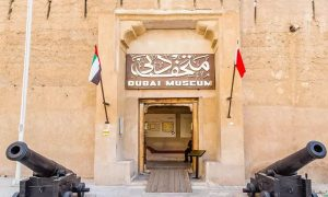 Four-Hour Shared Dubai City Tour with Pick-Up and Drop-Off from Tabeer Tourism - Dubaisavers